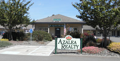 Azalea Realty Home Office